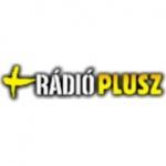 Logo da emissora Plusz 100.2 FM