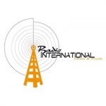 Logo da emissora Radio International Benevento FM 94.6