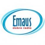 Logo da emissora Poznan 89.8 FM