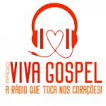 Logo da emissora Rádio Viva Gospel