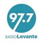 Logo da emissora Radio Levante FM 97.7
