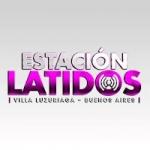 Logo da emissora Radio Estación Latidos