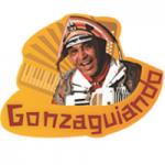 Logo da emissora Web Rádio Gonzagueando