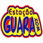 Logo da emissora Rádio Estação Guará