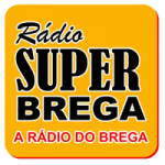 Logo da emissora Rádio Super Brega