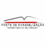 Logo da emissora Web Rádio Fonte de Evangelização