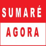 Logo da emissora Web Rádio Sumaré Agora