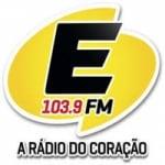 Logo da emissora Rádio Educadora 103.9 FM