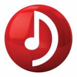 Logo da emissora Rádio Diário 95.7 FM