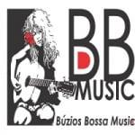 Logo da emissora Web Rádio BB Music