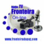 Logo da emissora Web Rádio Fronteira Online