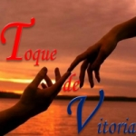 Logo da emissora Web Rádio Toque de Vitória