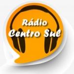 Logo da emissora Rádio Centro Sul