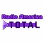 Logo da emissora Radio América Total 105.5 FM