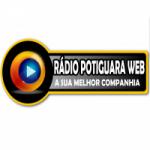 Logo da emissora Rádio Potiguara