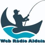 Logo da emissora Web Rádio Aldeia