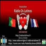 Logo da emissora Radio Os Latinos