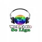 Logo da emissora Web Rádio Portal da Música