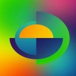Logo da emissora Rádio Estação BH