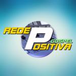 Logo da emissora Rede Positiva Gospel