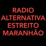 Logo da emissora Rádio Alternativa