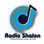 Logo da emissora Rádio Shalon