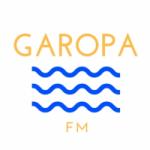 Logo da emissora Web Rádio Garopa FM