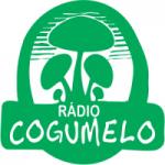 Logo da emissora Rádio Cogumelo
