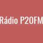 Logo da emissora Web Rádio Passa Vinte FM