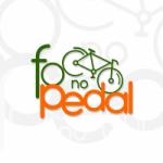 Logo da emissora Web Rádio Foco no Pedal