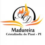 Logo da emissora Rádio Madureira Gospel Cristalândia