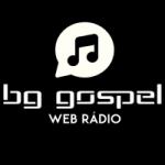 Logo da emissora Bg Gospel Web Rádio