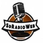 Logo da emissora SD Rádio Web