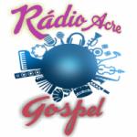 Logo da emissora Rádio Acre Gospel