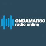 Logo da emissora Radio Onda Mar 80