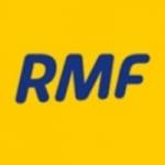 Logo da emissora RMF FM