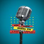 Logo da emissora Web Rádio Nossa FM