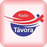 Logo da emissora Rádio Távora