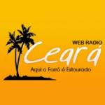 Logo da emissora Web Rádio Ceará