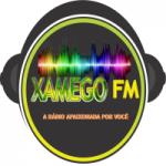 Logo da emissora Rádio Xamego FM