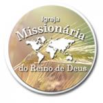 Logo da emissora Rádio Missionária do Reino de Deus