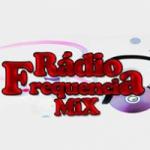 Logo da emissora Rádio Frequência Mix