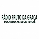Logo da emissora Rádio Fruto da Graça