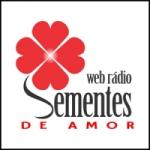 Logo da emissora Web Rádio Sementes de Amor - Canal 2