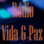 Logo da emissora Rádio Vida e Paz