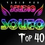 Logo da emissora Rádio Studio Souto - Top 40