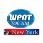 Logo da emissora WPAT 930 AM