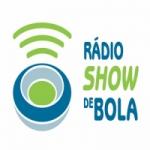 Logo da emissora Rádio Show de Bola