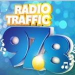 Logo da emissora Traffic 97.8 FM