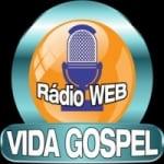 Logo da emissora Radio Web Vida Gospel